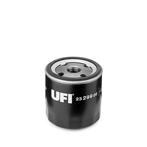 UFI Filters 23.299.00 Oil Filter: