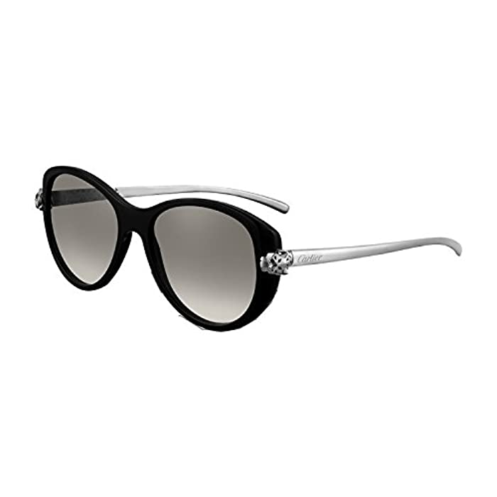 1a11f4111fb65 Cartier Cat Shape Ladies Sunglasses T8200873