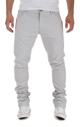 Diesel Five Pocket Jeans - 5