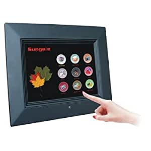 Amazon.com : Cyberus WiFi Touch Screen Digital Photo Frame
