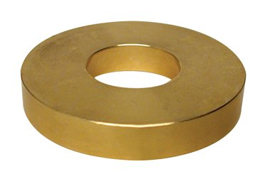 THRUST WASHER | GLM Part Number: 21350; Sierra Part Number: 18-4221; Mercury Part Number: 13191A1
