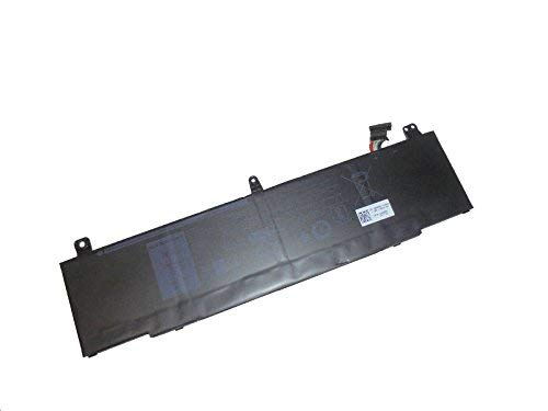 Genuine Battery for Dell Alienware 13 R3 ALW13C Series 76Wh 15.2V TDW5P