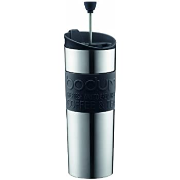 31lxZ2PLPrL. SL500 AC SS350  Stainless Steel French Press Amazon