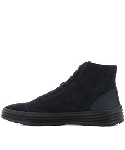 Hi HXM3410J180HRN1001 Sneakers Uomo Top Uomo Hi Top Camoscio Top Hogan Camoscio Hogan HXM3410J180HRN1001 Hi Sneakers Blu Hogan Blu AwnFzBwdq