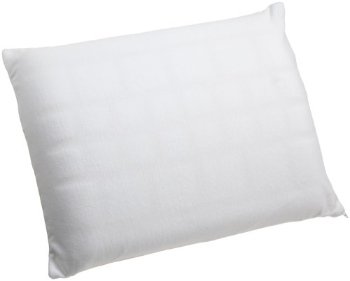 Isotonic Comfort Zone Pillow Traditional Shape