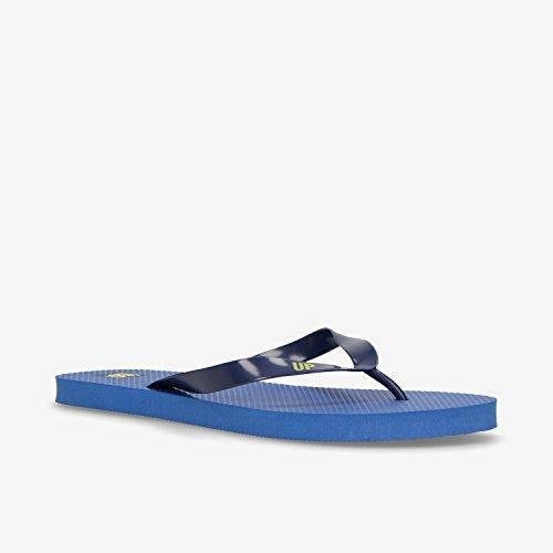 Chanclas Azules Up Bahía (Talla: 45)