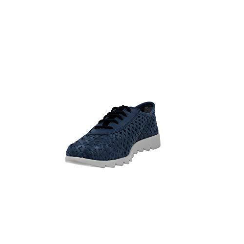 De 36 Over Mujer Azul Casual B109 Drive The Zapatos Flexx 8q4axY