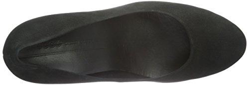 ECCO Shape 75, Zapatos de Tacón para Mujer Negro (2001black)
