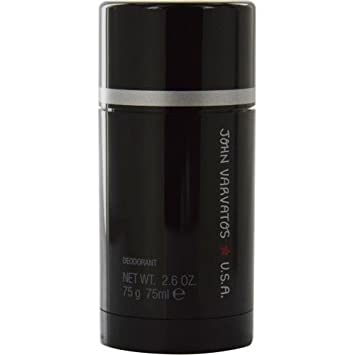 John Varvatos Star Usa By John Varvatos Deodorant Stick 2.5 Oz