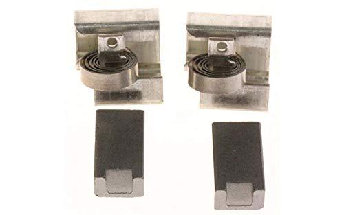 Bosch - carbón motor 5 x 7 x 14 m/m libro x2 - 00029465: Amazon.es ...
