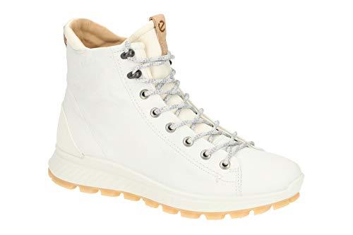 Bottes White 83240301007 Classiques Ecco Femme XwPzPU