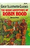The Merry Adventures of Robin Hood, Howard Pyle, 0866119647