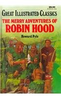 Read Online The Merry Adventures of Robin Hood pdf epub