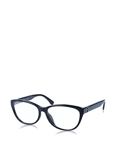Fendi FE 1005 D28 Black Plastic Cat-Eye - Eye Fendi Cat Glasses