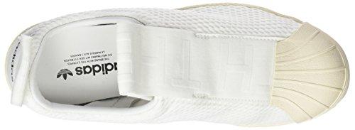 White Ftwr White Colori Scarpe White Ftwr Off da Superstar Diversi Fitness adidas Bw3s W Donna Slipon nvZTRwBPxq