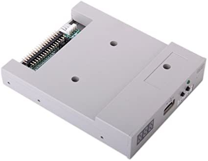 SFR1M44-FU-DL USB Disquetera Floppy Drive Emulador para YAMAHA KORG ROLAND Teclado de Electric Órgano