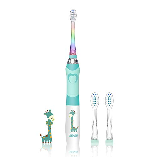 Kids Electric Toothbrush Sonic