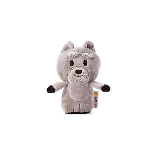 TOTO Hallmark itty bittys Limited Edition Plush Collectible from The Wizard of (Dog From Wizard Of Oz)