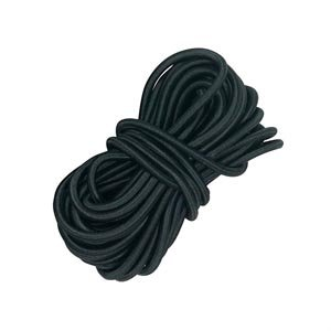 Lafuma  Replacement Laces for RSX and RSX X-Large Recliners (Black), Outdoor Stuffs