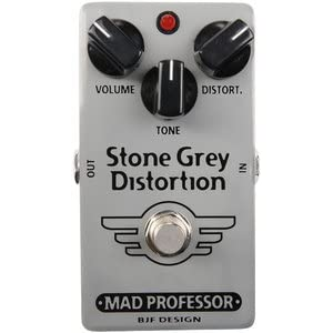 Mad Professor STONE GREY DISTORTION