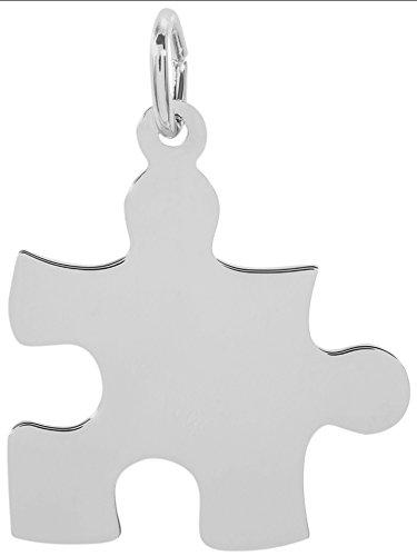 Rembrandt Charms, Puzzle Piece