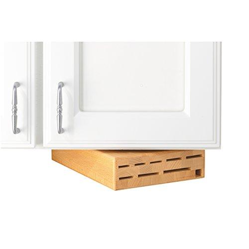 Wusthof 8001 Under-Cabinet-Swinger Knife Storage Block (Knife Holder Wusthof)