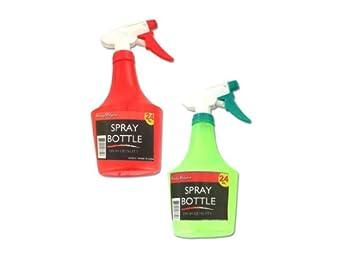New - 24 oz. spray bottle - Case of 24 by bulk buys