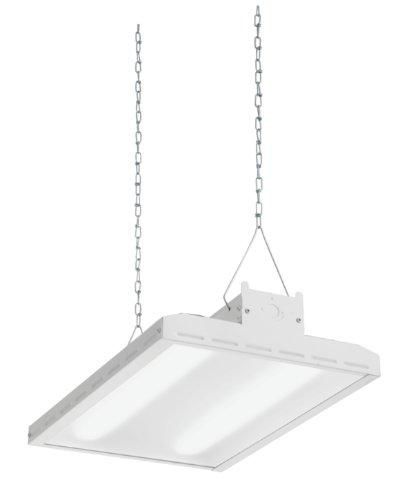 Lithonia Lighting 2 Ft White Led High Bay Light