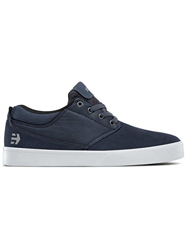 Etnies Mens Men's Jameson MT Skate Shoe, Charcoal, 9.5 Medium US