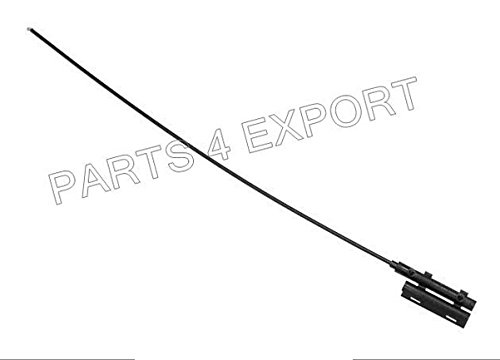 GENUINE BMW Hood Release Cable 51238218859