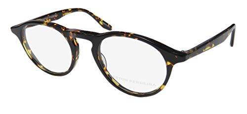 Barton Perreira Mcgraw Mens/Womens Designer Beautiful Adult Size Eyeglasses/Eyeglass Frame (46-21-145, ()