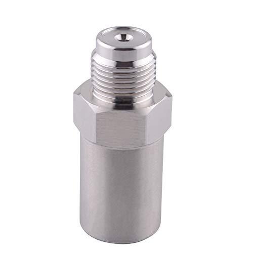 Replacement Valve Expansion Factory - EVIL ENERGY Diesel Fuel Rail Pressure Plug Valve For Dodge 5.9L Cummins 2003-2007 (213072800)