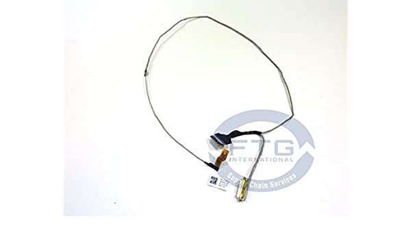 01AV630 LCD Display cable with// camera connector