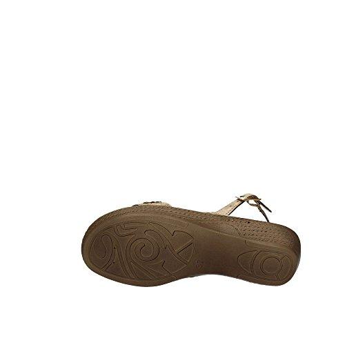 20 Sandal INBLU Women D Sand GL 0qUU5