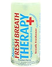 Aloe Dent Fresh Breath Therapy Spray 30ml