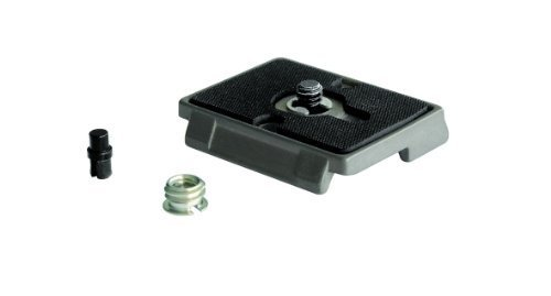 2 X Manfrotto Quick Release Plate with Special