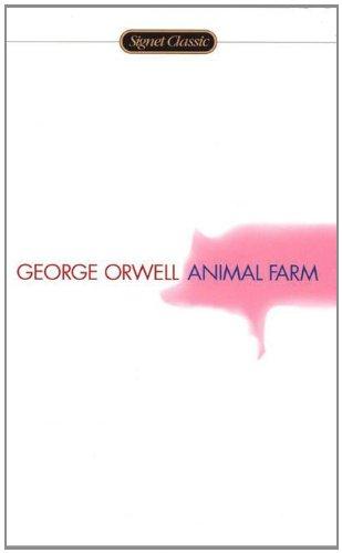 Animal Farm (Signet Classics) PDF
