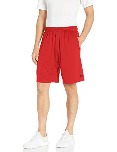 Nike Men's Dry Training Shorts, University