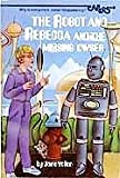 The Robot and Rebecca, Jane Yolen, 0394848322