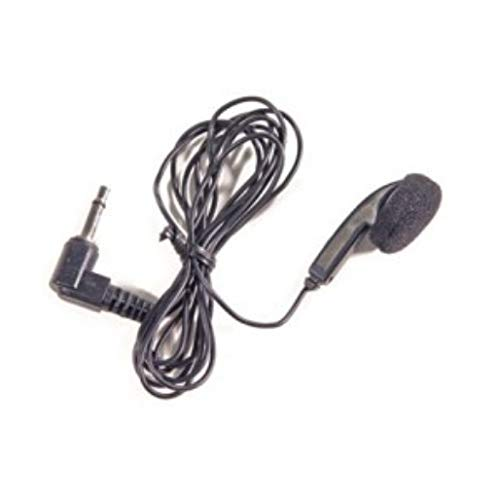 (Telex SEB-1 Single Earbud w/ Cord)