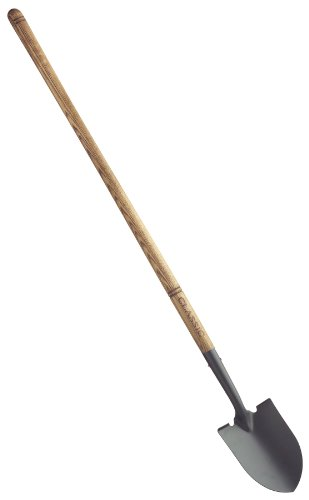 Flexrake CLA099 Classic Floral Shovel with 9-Inch Blade by Flexrake