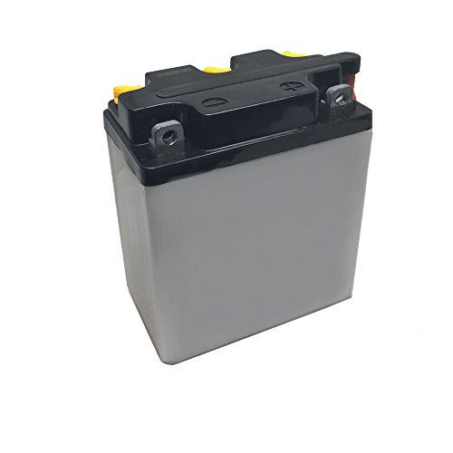 Origin Battery 6N6-3B-1 Replacement, also replaces Exide,