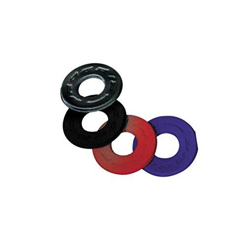 Pro Grip Foam (Progrip 5002BK Black Foam Donut Grip Protector)