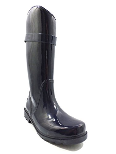 Donna Guess scarpe stivali gomma