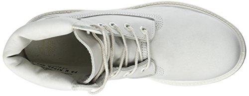 Ca196r W Waterbuck Timberland Premium Stivali Gris Boot Grey 6in qxpB4Yvw