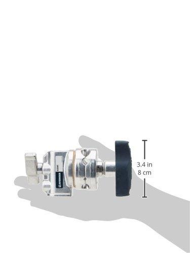 Avenger D200 2.5-Inch Grip Head Chrome