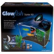 Marina Glowfish Kit 1.77 Gallon