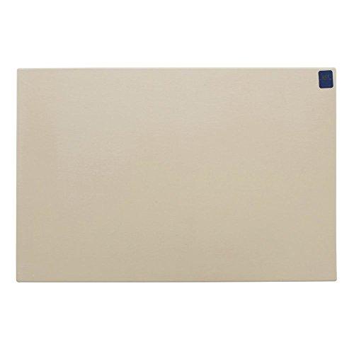 Sani-Tuff All-Rubber Cutting Board, (Tuff Rubber)