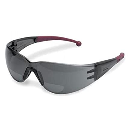 08611e4c948 Image Unavailable. Image not available for. Color  Elvex Gray Bifocal  Reading Glasses