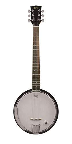Gold Tone 6-String Banjo AC-6+)